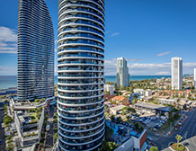 About Broadbeach
