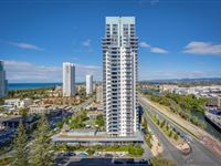 2 Bedroom Apartment - Mantra Broadbeach on the Park